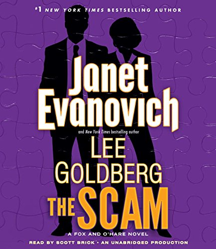 9780385367042: The Scam: A Fox and O'Hare Novel