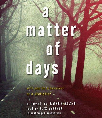9780385368186: A Matter of Days