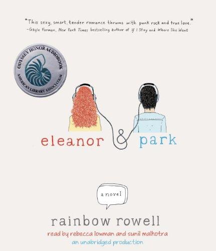 9780385368261: Eleanor & Park