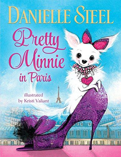 9780385370004: Pretty Minnie in Paris