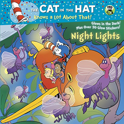 9780385371162: Night Lights (Dr. Seuss/Cat in the Hat) (Pictureback(R))