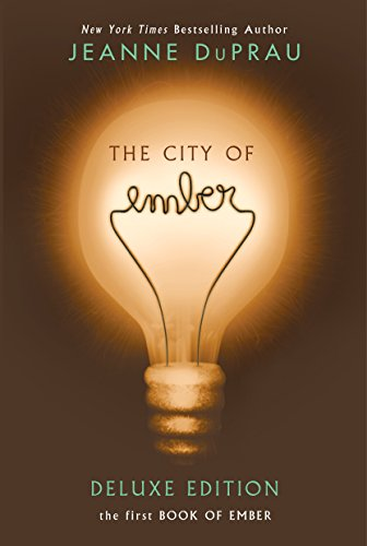 9780385371353: The City of Ember