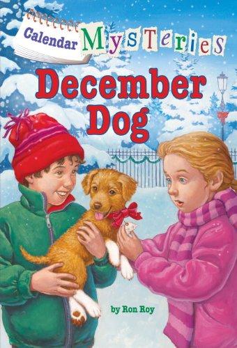 9780385371698: December Dog