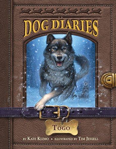 9780385373357: Togo (Dog Diaries)