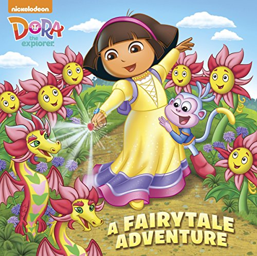 9780385374439: A Fairytale Adventure