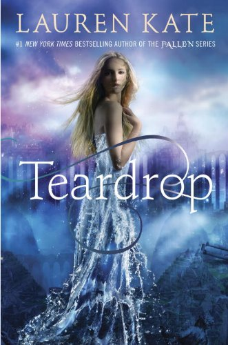 9780385374910: Teardrop Trilogy 1. Teardrop