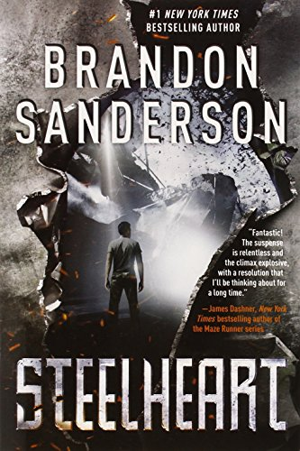 9780385374934: Reckoners 1. Steelheart