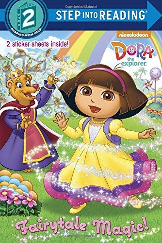 9780385375030: Fairytale Magic!