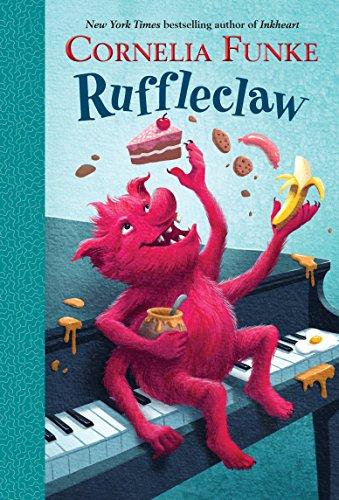 Ruffleclaw: Funke, Cornelia