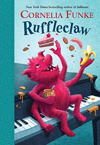 9780385375504: Ruffleclaw
