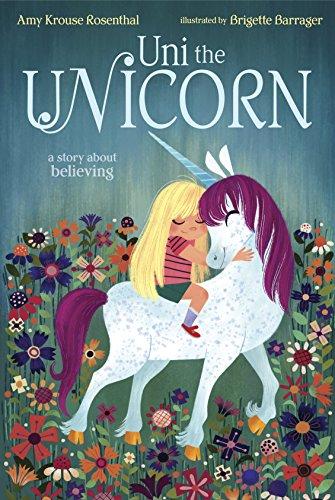 9780385375559: Uni the Unicorn