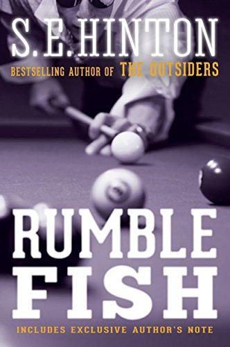 9780385375689: Rumble Fish