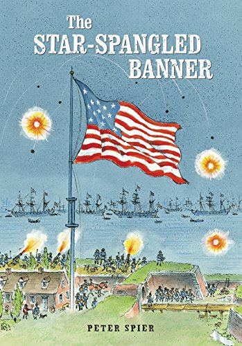 9780385376181: The Star-Spangled Banner