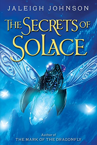 9780385376495: The Secrets of Solace