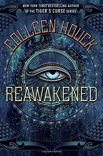 9780385376563: Reawakened (The Reawakened Series)