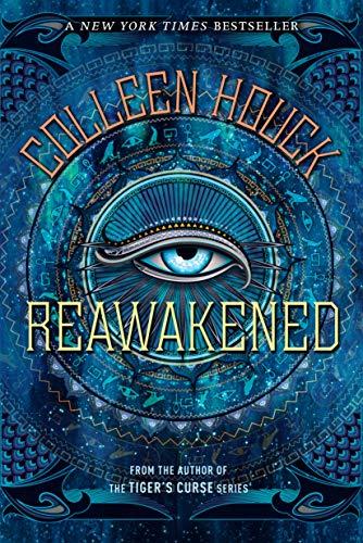 9780385376594: Reawakened (The Reawakened Series)