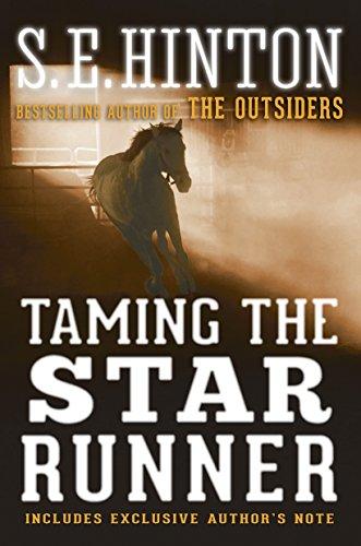 9780385376662: Taming the Star Runner