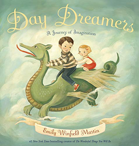 9780385376709: Day Dreamers: A Journey of Imagination
