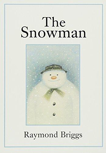 9780385378697: Snowman