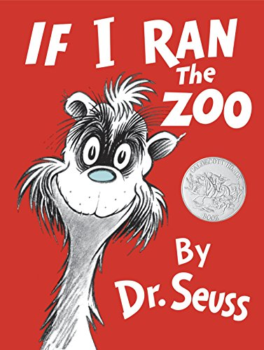 9780385379052: If I Ran the Zoo (Classic Seuss)