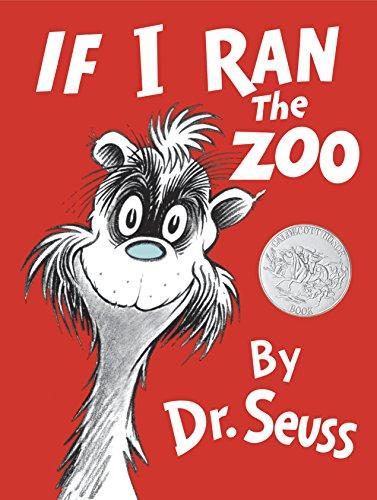 9780385379052: If I Ran the Zoo (Classic Seuss)