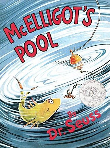 McElligot's Pool: Dr. Seuss