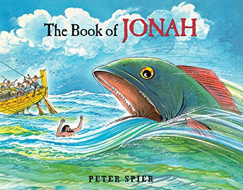 9780385379090: The Book of Jonah