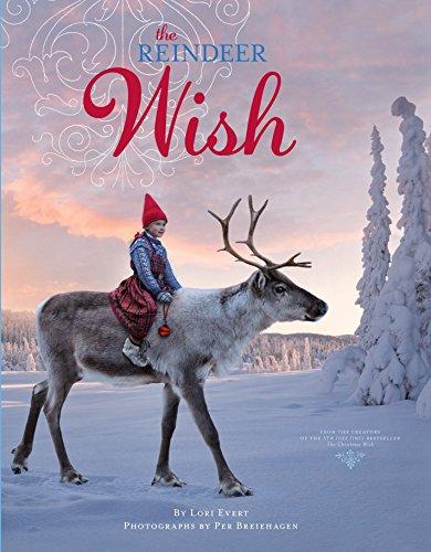 9780385379212: The Reindeer Wish