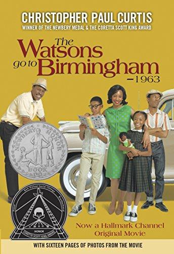 9780385382946: The Watsons Go to Birmingham - 1963
