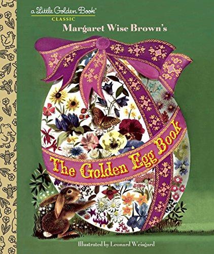 9780385384766: The Golden Egg Book (Little Golden Book)