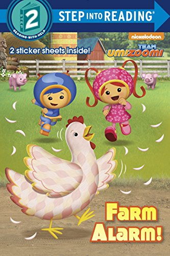 9780385385084: Farm Alarm! (Team Umizoomi) (Step into Reading)