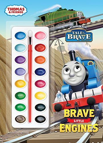 9780385385107: BRAVE LITTLE ENGINES