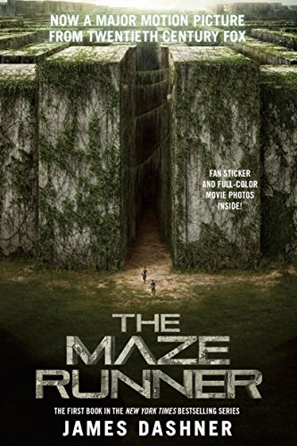The Maze Runner Movie Tie-In Edition (Maze Runner, Book One) (The Maze Runner Series, Band 1)