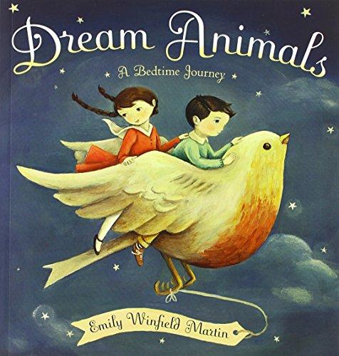 Dream Animals: Emily Winfield Martin
