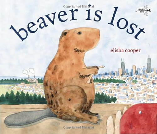 9780385386524: Beaver Is Lost