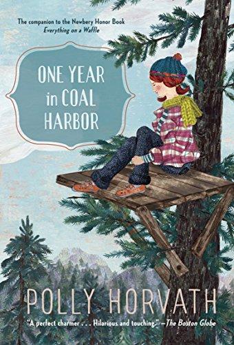 9780385386531: One Year in Coal Harbor