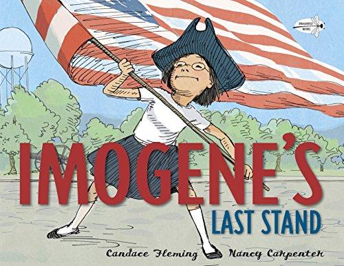 9780385386548: Imogene's Last Stand