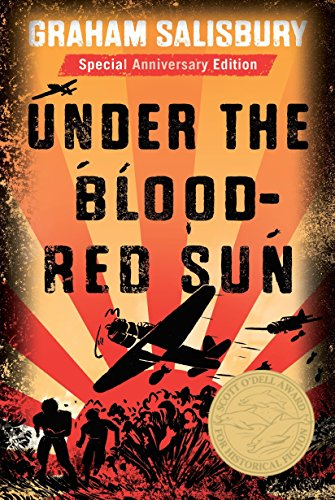 9780385386555: Under the Blood-Red Sun (Prisoners of the Empire)