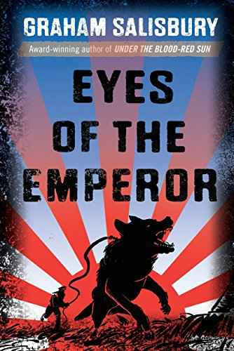 9780385386562: Eyes of the Emperor