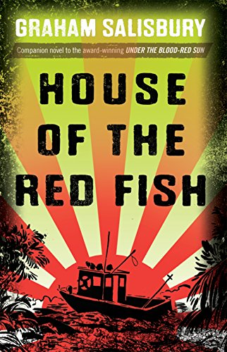 9780385386579: House of the Red Fish (Prisoners of the Empire)
