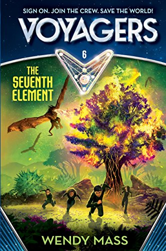 9780385386739: Voyagers: The Seventh Element (Book 6)