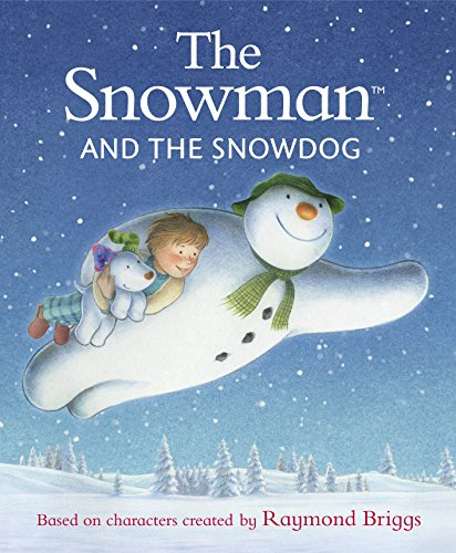9780385387149: The Snowman and the Snowdog