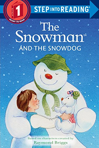 9780385387347: The Snowman and the Snowdog (Step Into Reading. Step 1)