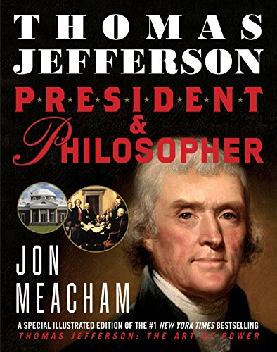 9780385387491: Thomas Jefferson: President and Philosopher