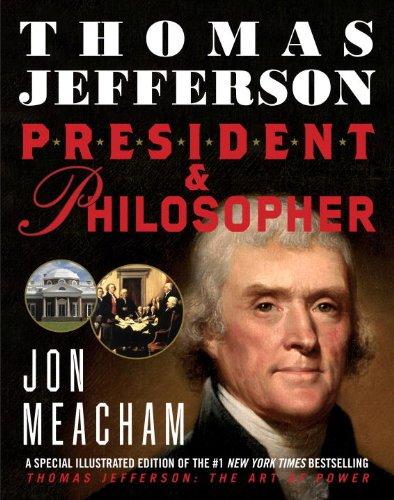 9780385387507: Thomas Jefferson: President and Philosopher