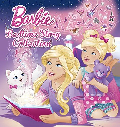 Barbie Bedtime Story Collection (Barbie) (Hardback or Cased Book)