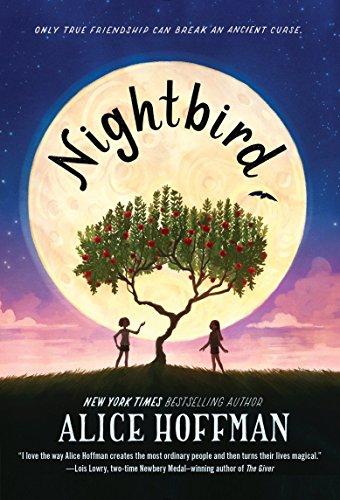 9780385389617: Nightbird