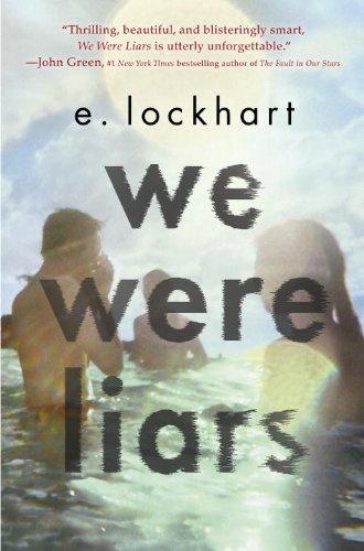 9780385390095: We Were Liars