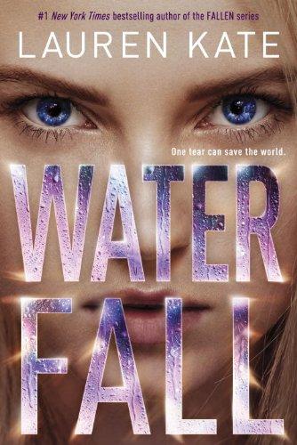 9780385390125: Teardrop Trilogy 2. Waterfall