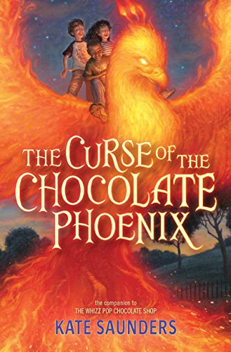9780385391054: The Curse of the Chocolate Phoenix